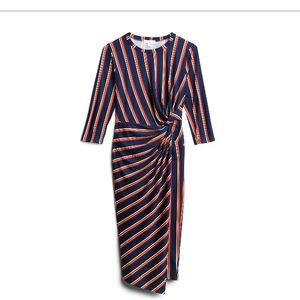 Nine Britton Varella Brushed Knit Dress Stitch Fix